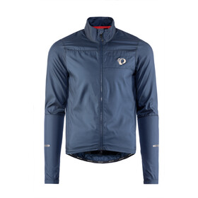 PEARL iZUMi Elite Escape Barrier Chaqueta Hombre, navy